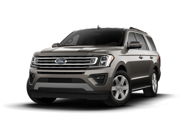 2018 Ford Expedition XLT XLT 4x2